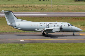 FAB2012 - Brazil - Air Force Embraer EMB-120 C-97