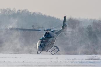 SP-GRA - Private Eurocopter EC120B Colibri