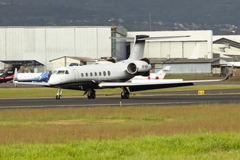 VP-BNF - Globus Gulfstream Aerospace G-V, G-V-SP, G500, G550