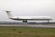 EW-505TR - Rada Airlines Ilyushin Il-62 (all models) aircraft