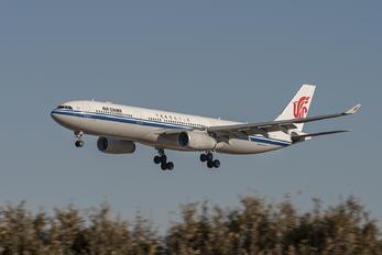 B-6513 - Air China Airbus A330-300