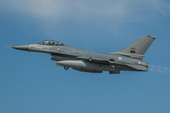15112 - Portugal - Air Force General Dynamics F-16A Fighting Falcon