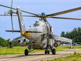 RF-34207 - Russia - Navy Mil Mi-24VP aircraft