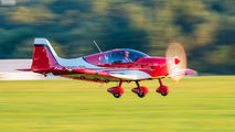 OK-XUR 88 - Private Alto 912TG aircraft