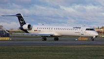 D-ACPN - Lufthansa Regional - CityLine Canadair CL-600 CRJ-701 aircraft