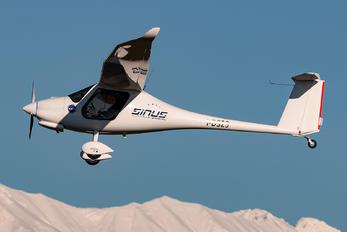 I-D329 - Private Pipistrel Sinus