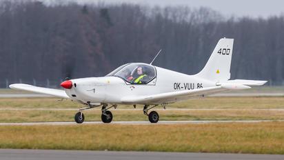 OK-VUU86 - Private Skyleader 400