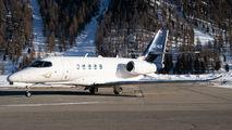 OE-GLR - Goldeck-Flug Cessna 680A Latitude aircraft