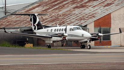 PP-OEA - Private Beechcraft 200 King Air