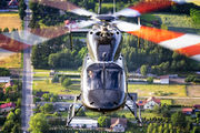 SP-NAM - Private Bell 427 aircraft