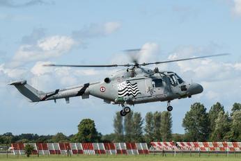272 - France - Navy Westland Lynx HAS.2(FN)
