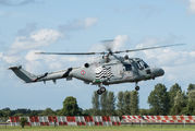 272 - France - Navy Westland Lynx HAS.2(FN) aircraft