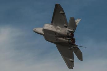 00-0108 - USA - Air Force Lockheed Martin F-22A Raptor
