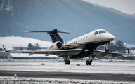 G-MSFX - FlexJet Embraer EMB-550 Legacy 500 aircraft