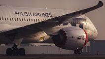 LOT - Polish Airlines SP-LRF image