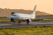 Star Air Cargo Boeing 737F visited Tenerife Los Rodeos title=