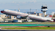 CS-TJR - TAP Portugal Airbus A321 NEO aircraft