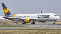 D-ABUZ - Condor Boeing 767-300ER aircraft
