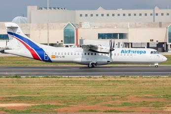 EC-LYB - Air Europa (Swiftair) ATR 72 (all models)