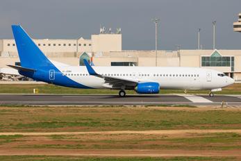G-JZBH - Jet2 Boeing 737-8MG