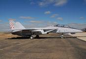 160403 - USA - Navy Grumman F-14A Tomcat aircraft