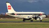 British Airways G-EUPJ