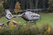 T-365 - Switzerland - Air Force Eurocopter EC635 aircraft