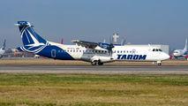 YR-ATL - Tarom ATR 72 (all models) aircraft