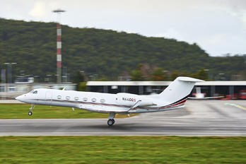 N440QS - Netjets (USA) Gulfstream Aerospace G-IV,  G-IV-SP, G-IV-X, G300, G350, G400, G450
