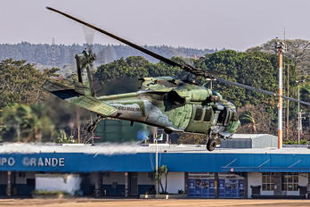 8914 - Brazil - Air Force Sikorsky UH-60L Black Hawk