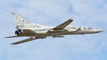 34 - Russia - Air Force Tupolev Tu-22M3 aircraft