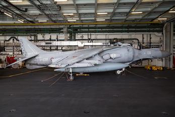 MM7214 - Italy - Navy McDonnell Douglas AV-8B Harrier II