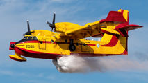 2056 - Greece - Hellenic Air Force Canadair CL-415 (all marks) aircraft
