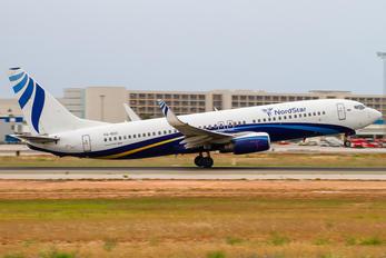 VQ-BDO - NordStar Airlines Boeing 737-800