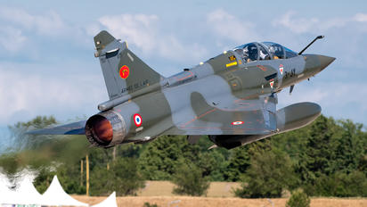615 - France - Air Force Dassault Mirage 2000D