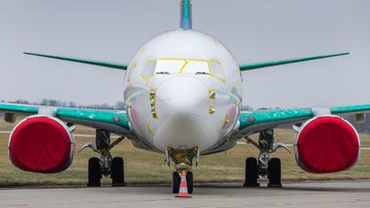 EI-GBB - Fly Gangwon Boeing 737-800