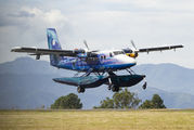 N77TF - Private de Havilland Canada DHC-6 Twin Otter aircraft