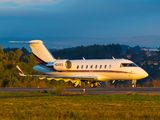 N241QS - Netjets (USA) Bombardier Challenger 650 aircraft