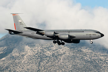 60-0367 - USA - Air Force Boeing KC-135R Stratotanker