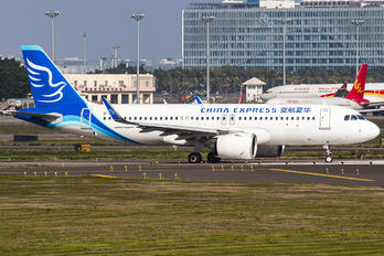 B-30F5 - China Express Airlines Airbus A320 NEO