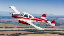 OM-CCZ - Private LET L-200 Morava aircraft