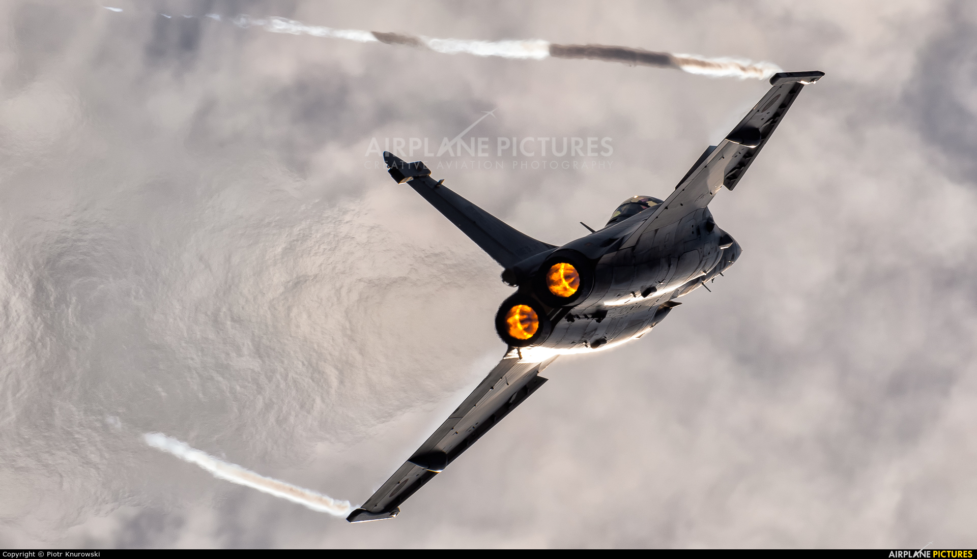 France - Air Force 129 aircraft at Orange - Caritat