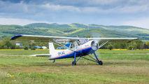 OM-LKO - Aeroklub Dubnica nad Vahom Aero L-60 Brigadýr aircraft