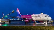 HA-LSC - Wizz Air Airbus A320 aircraft