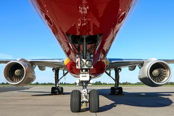 G-DHKK - DHL Cargo Boeing 757-200