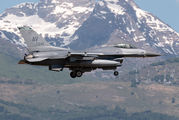 89-2041 - USA - Air Force General Dynamics F-16CM Fighting Falcon aircraft