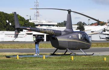 TG-BOD - Private Robinson R66