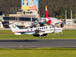 F-ZBGN - France - Customs Beechcraft 350 Super King Air