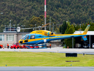 EC-MHU - Spain - Government Airbus Helicopters H125