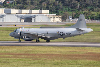 156529 - USA - Navy Lockheed EP-3E Orion